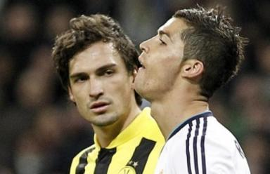 Real Madrid-Borussia Dortmund streaming demi-finale