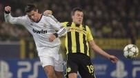 Match accroché - Borussia Real (phase de groupe)