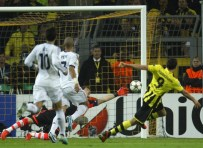 Goal de Lewandosvki Match Borussia Real (phase de groupe)