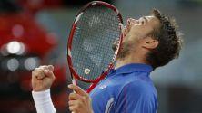 Nadal-Wawrinka streaming 12 mai 2013
