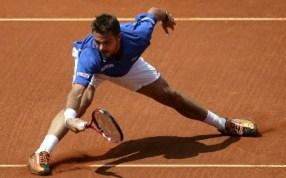 Nadal-Wawrinka streaming Madrid 2013