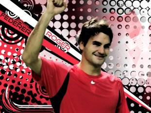 Roger winner