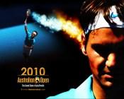 australianopen 2013 Roger Federer