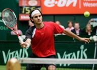 Tennis Gerry Weber Open 2005 - Day 7