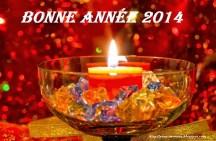 Réveillon du nouvel an