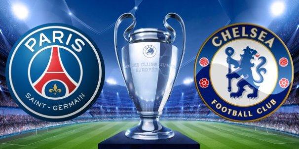 Chaine TV PSG Chelsea