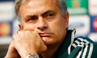 PSG Chelsea Mourinho