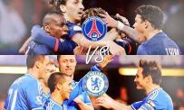 PSG-Chelsea prix des billets