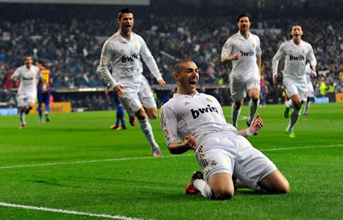 contrat salaire de karim benzema au real madrid. Black Bedroom Furniture Sets. Home Design Ideas