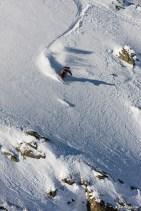 freeride ski Verbier