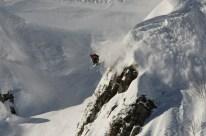 ski freestyle ski extrême verbier