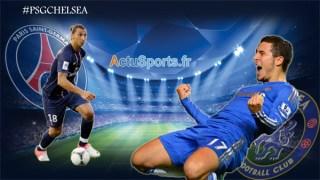 1er Face-à-face en réel pour Eden et Zlatan le 2 avril prochain