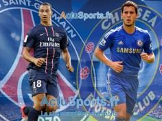 Match PSG Chelsea en live