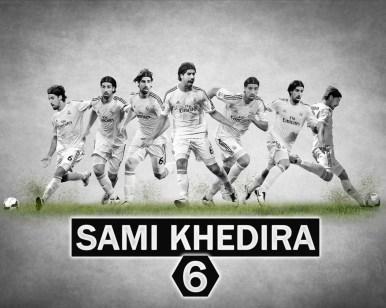 Khedira Real Madrid