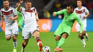 Allemagne-Algérie-match- joueur