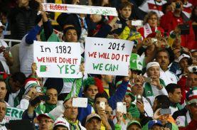 algérie y croit