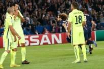 joie Luiz but Barça