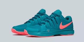chaussures de Roger Federer US Open 2015