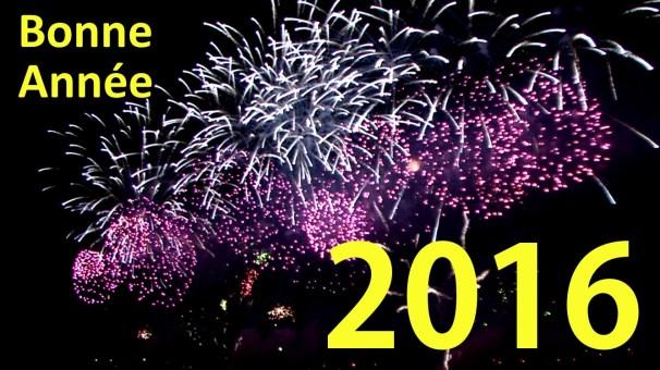 bonne année 2016 actusports