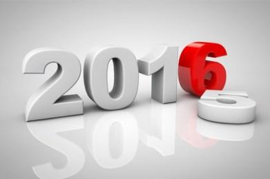 bonne année 2016 belle fête nouvel an