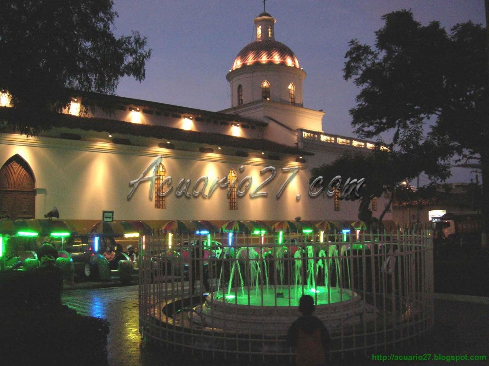 Atuntaqui; foto Acuario27