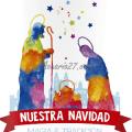 Nuestra Navidad Ibarra 2015