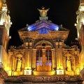 246/365 Iglesia el Jordán Otavalo.