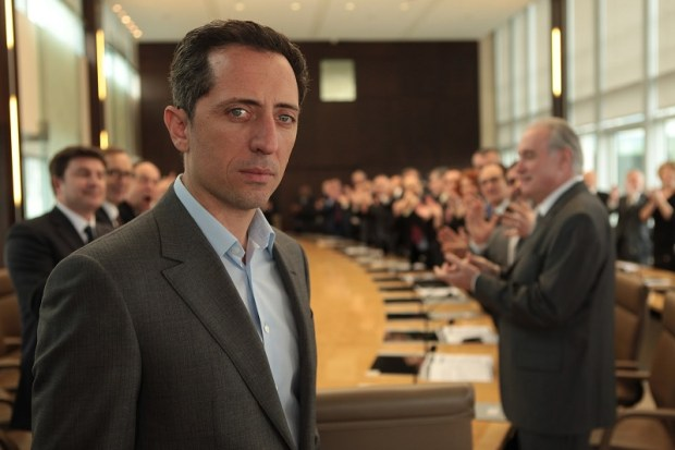 Le Capital (Constantin Costa-Gavras, 2012)