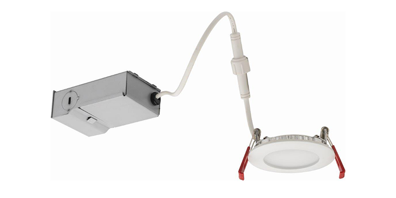 wafer led downlights acuity brands