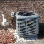Luxaire Cooling Ancaster