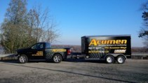 Acumen truck and trailer