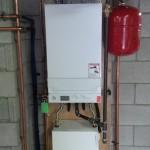 Viessmann Boiler System St Catharines