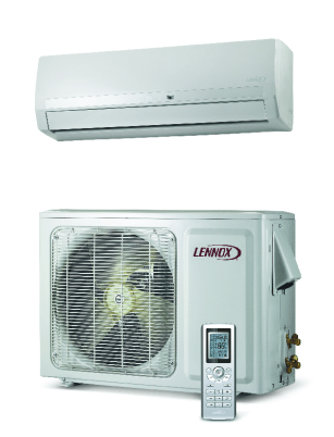 Lennox MS8H Heat Pump Mini Split