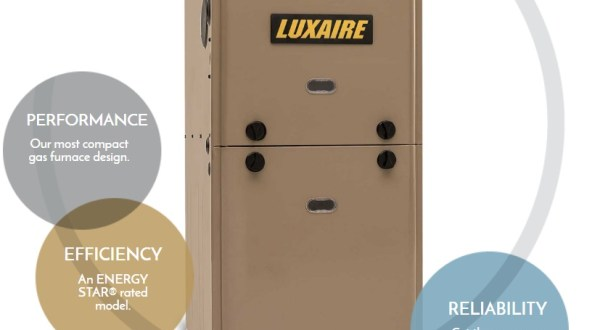 luxaire acclimate 9 c series manual