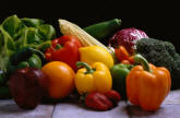 TCM Diet & Nutrition