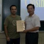 Sandro Graca Beijing Diploma