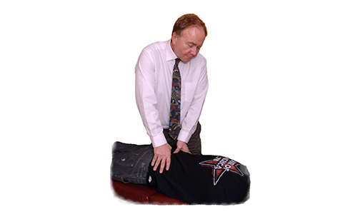 Dr. Aidan Mitchell