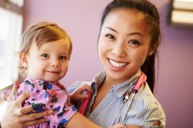 Acupuncture Helps Stanford Intensive Care Infants