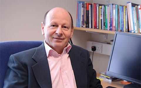 Hugh MacPherson, BSc(Hons), PhD
