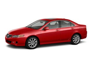 Honda Accord 1994 1997 Acura 1997 1999:Acura Car Gallery