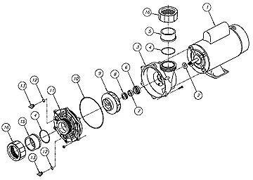 magnaflow_exploded?resize=360%2C256&ssl=1 ao smith fan motor wiring diagram wiring diagram,2 Post Lift Motor Wiring Diagram
