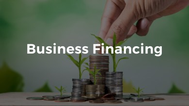 Photo of What Are The Different Variety Of Business Financing?