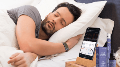 Photo of CBD Oil Dosage for Sleep: An Ultimate Guide