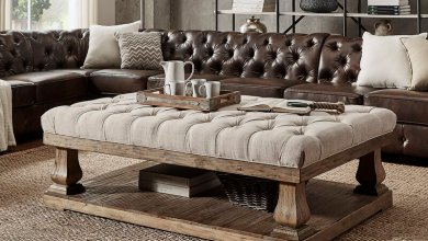 Photo of How to Select best Upholstered Coffee Table