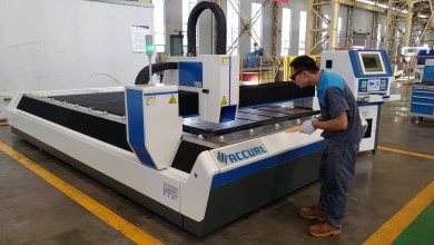 Photo of Global Laser Cutting Machine Market by Technology and by region
