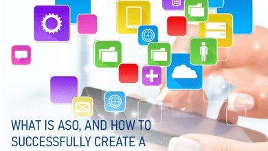 Photo of WHAT IS ASO, AND HOW TO SUCCESSFULLY CREATE A PROFITABLE APP
