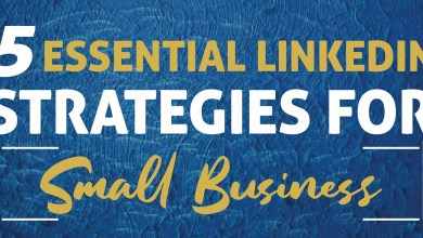 Photo of Producing Business with LinkedIn – 5 Key Strategies
