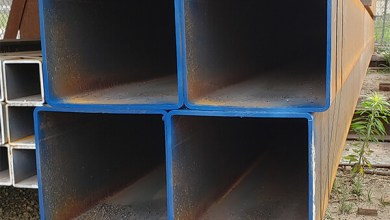Photo of How Are Steel Beams Rated?