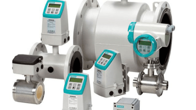 Photo of Mechanical Flow Meter: Technical Specifications and Installation Requirements