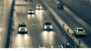 Photo of Ten Safety Tips For Every Driver & Pedestrian